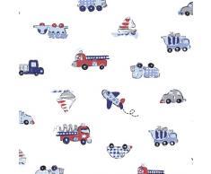 Diseño de flores de sillita para bebés para 3 piezas A lo largo SwaddleMe sillita para bebés para el de vestido con escena de, de coches y autobuses de coches y autobuses de, pequeño de/de tamaño mediano