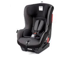 Peg-Pérego Viaggio Duo-Fix K, Silla de coche grupo 1 Isofix, negro