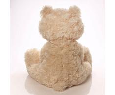 Enesco 319927 Philbin - Oso de peluche (poliéster, 46,5 cm)