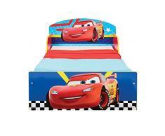 Cars Disney Cama Infantil para niños pequeños