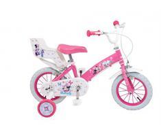 """TOIMSA 611 - Bicicleta 12"""", Niña"""