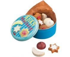 Haba 1407 - Lata de galletas de madera para mercado de juguete