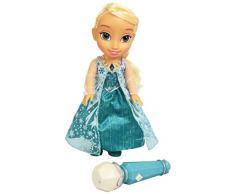 Frozen - Elsa muñeca de juguete (Cefa Toys 88285)