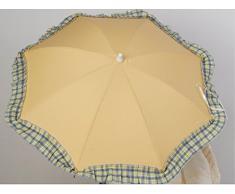 flexo universal Parasol osito celeste marino Sombrilla para silla de paseo