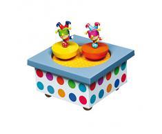 Trousselier Caja de música para bebés (TRS95020)