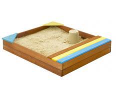 Plum 25069 - Parque de arena para juegos