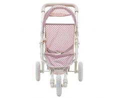Olivias Little World- Cochecito para muñeca bebé. (Primary Products OL-00002)