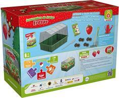 Science4you - Invernadero de frutas: fresas - juguete educativo y científico
