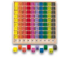 Ulysse - Juguete educativo de matemáticas (3864)