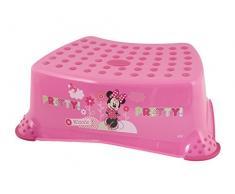 Lulabi Disney Minnie taburete Niños, Rosa
