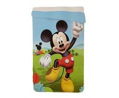 Jerry Fabrics 225780 Cuna Extra Caliente Cubre, Poliéster, Multicolour, 260x180x3 cm