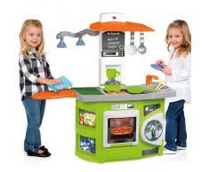 Molto - Cocina de juguete nueva con luz (13153)