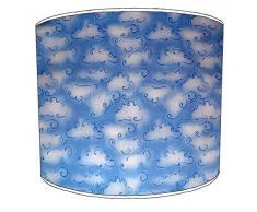 Premier de arroz techo Nubes lámpara 6, 30,5 cm