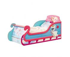 WORLDS APART - Cama trineo Frozen Disney cajon - 5013138657638