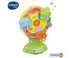 VTech Baby - Noria musical, juguete para bebé (3480-165922)