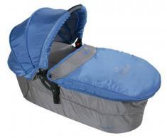 Carrito convertible con capazo ARTI Comfort B503 2w1 Blue/Gray
