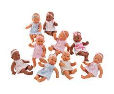 Muñecas Arias - Muñeco Elegance de 26 cm (surtido: modelos aleatorios)