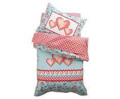 KidKraft 77004 - Ropa de cama infantil, estilo adorable princesa