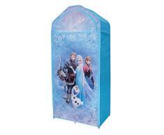 Fun House 712547 Frozen armario con estantería Mural para niños 70 x 43 x 157 cm