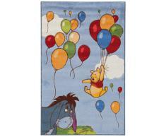ES-16968-Alfombra Original Para el Dormitorio de los Niños Disney - 150x100 Cm - (Galleria Farah1970) #