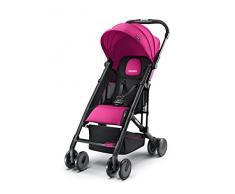 RECARO Easylife - Silla de paseo, color rosa