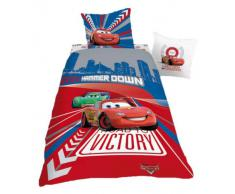 "Ropa de cama Disney Cars Team ""Rayo Mc Queen"""