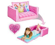 Princesas Disney 286DPE01E, Mini sofá abatible