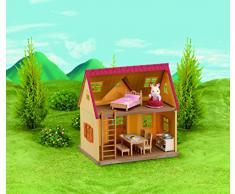 Sylvanian Families - Casa de muñecas (EPOCH 5093)
