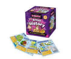 Green Board Games - Juguete Educativo de Historia (versión en inglés)