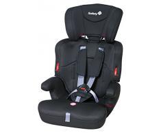 Safety 1st Ever Safe/1 - Silla de coche, grupo 1/2/3, color negro