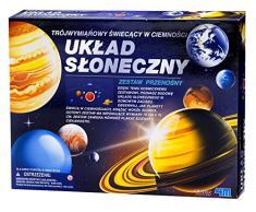 4M - Kidz Labs - Juguete educativo de astronomía (5605520)