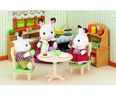 Sylvanian Families - Cocina de juguete (EPOCH 5033)