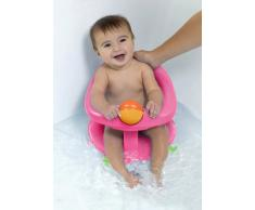 Safety 1st - Asiento para el baño, color rosa (32110010)
