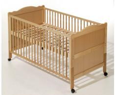 Easy Baby 112-01 - Estructura de cuna, color madera natural
