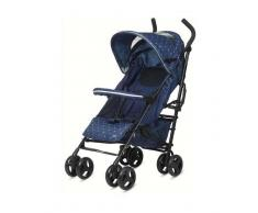 PLAY Silla de paseo FUNKY PLAY, Color Blue Starts