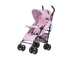 PLAY Silla de paseo FUNKY PLAY, Color Pink Starts