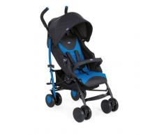 CHICCO Silla de paseo NEW ECHO CHICCO, Mr Blue