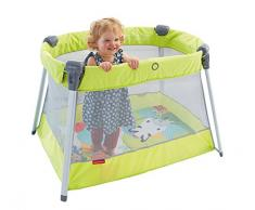 Fisher-Price 21673 - Cunas y camas infantiles - Cunas de viaje