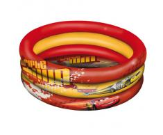 Mondo 16/250 Disney Cars - Piscina hinchable (100 x 36 cm)