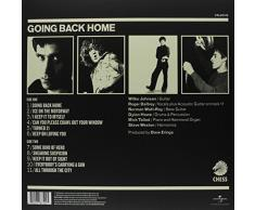 Going Back Home [Vinilo]
