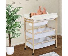 C modas para beb compra barato c modas para beb online for Mueble cambiador bebe barato
