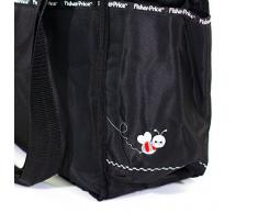 bolsa de pañales Cambiar Pañal Bolso Multifunctional elefante FisherPrice