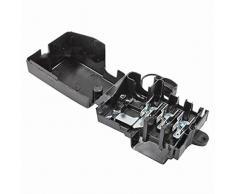 Hotpoint horno cocina energía eléctrica de derivación bloque de terminales (Fastex, 2 POLE)