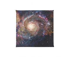 Cojín para silla de escritorio de oficina Galaxy Nebula Elements Esta imagen está amueblada Almohadillas de silla de espuma de memoria antideslizante suave Cojines Asiento para cocina doméstica Escrit