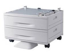 Xerox Soporte (sin almacenamiento) para usar en combinación con 3 bandejas adicionales de papel (097N01524) - Gabinete para impresora