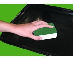 Cleaning Block 10027EI Bloque para Limpieza de Utensilios de Cocina Metálicos