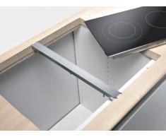 Siemens HZ394301 accesorio para artículo de cocina y hogar - Accesorio de hogar (42 cm, 600g) Acero inoxidable