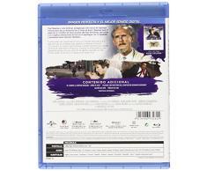Cortina Rasgada [Blu-ray]
