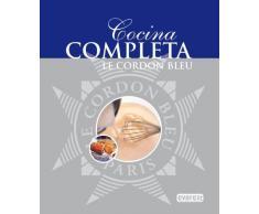 Le Cordon Bleu. Cocina completa by V.A. (2012) Perfect Paperback