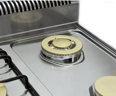 Modular Cocina de gas 5 Grabadora – Mesa dispositivo (sin base) – invitados Lando